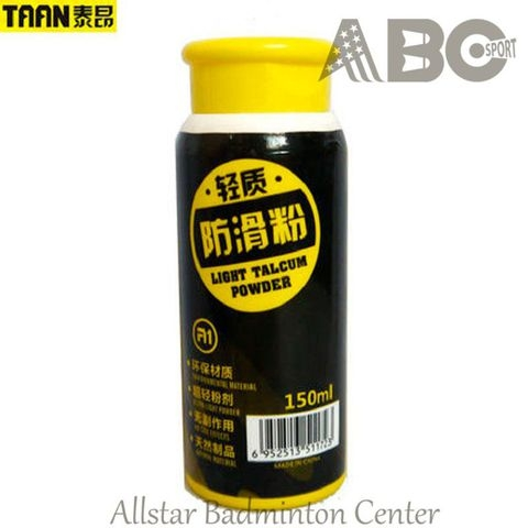 Badminton Grip Powder Taan