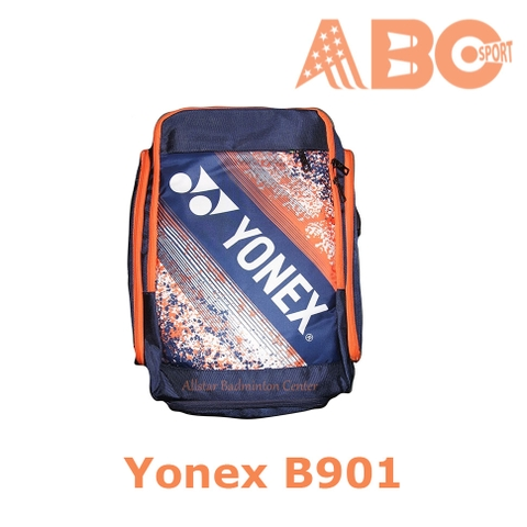 Badminton Backpack Yonex Factory Made 901