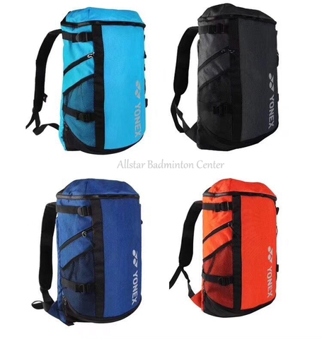 Badminton Backpack Yonex Factory Made 716CR