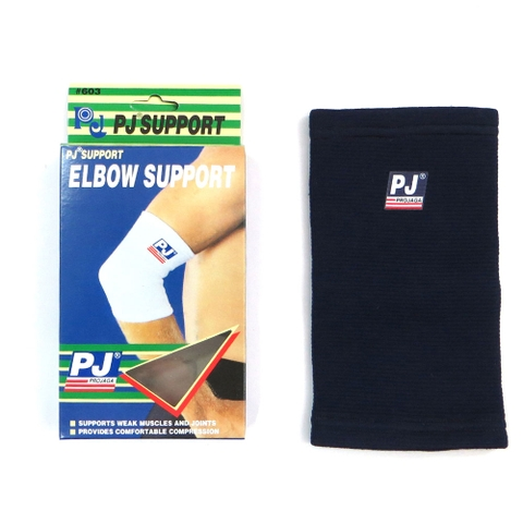 Elbow Support Compression Thick ProJaga 653