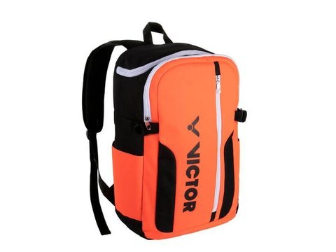 Badminton Backpack Victor 6011 orange Original