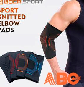 Elbow Support Compression Boer high quality