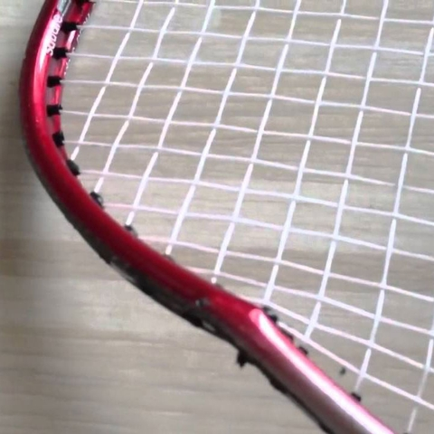 Fixing Broken Rackets