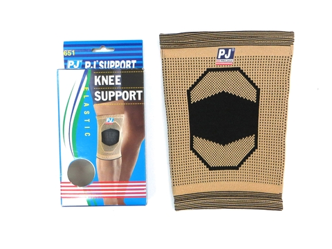 Knee Support Compression ProJaga 651 Thick