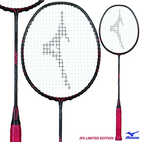 Badminton Racket Mizuno JPX Limited Edition