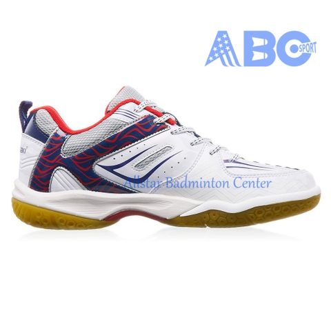 Badminton Shoes Kawasaki K156 White