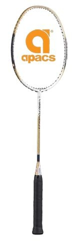 Badminton Racket Apacs Lurid Power 23
