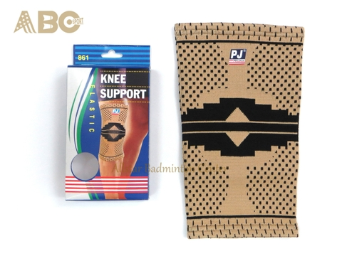 Knee Support Compression ProJaga 861 thick long
