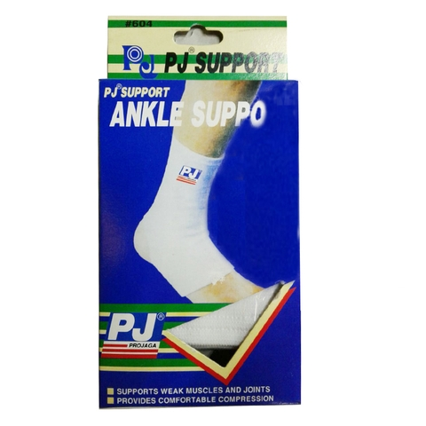 Ankle Support Compression ProJaga 604