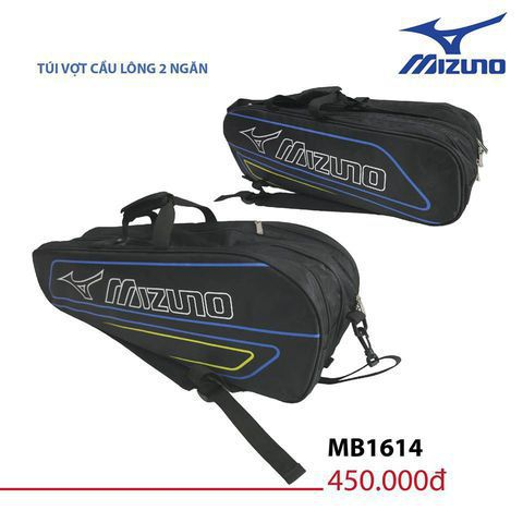 Badminton Bag Mizuno MB1614