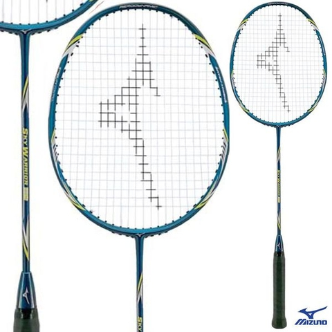 Badminton Racket Mizuno SKY WARRIOR 103