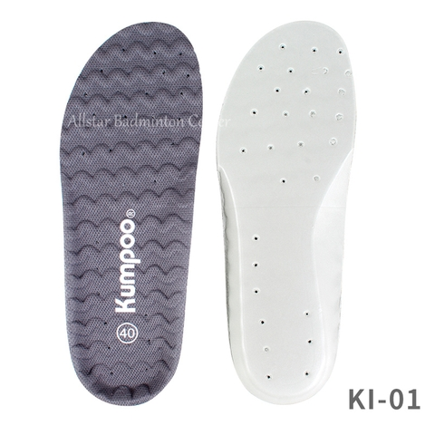Insole Badminton Shoes Kumpoo high quality