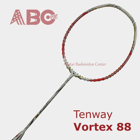 Badminton Racket Tenway Original Vortex 88