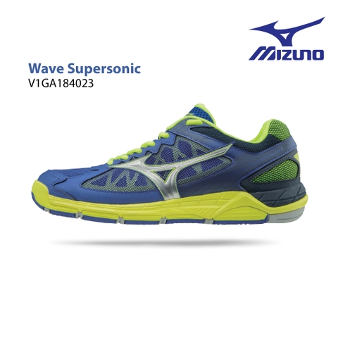 Badminton Shoes Mizuno Wave Super Sonic