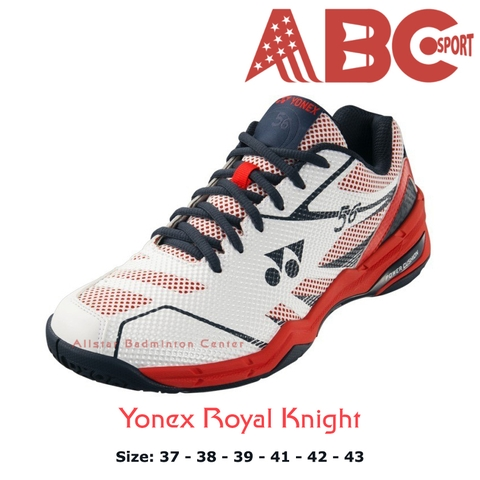 Badminton Shoes Yonex 56 Royal Knight