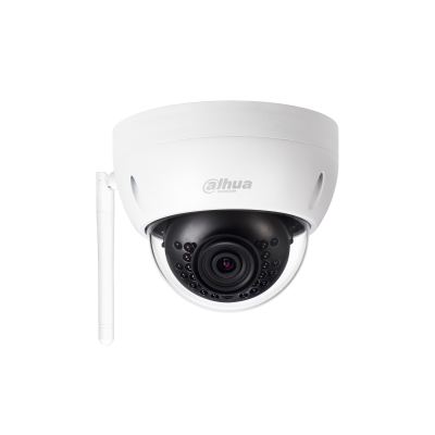 Camera wifi Dome IPC-HDBW1320EP-W