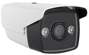 DS-2CE16D0T-WL5 | HD 1080p White Supplement Light Bullet Camera