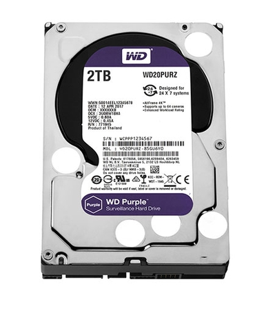WD20PUR(Z)
