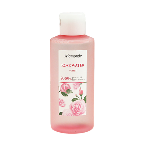 NHH MAMONDE #ROSE WATER TONER #150ML