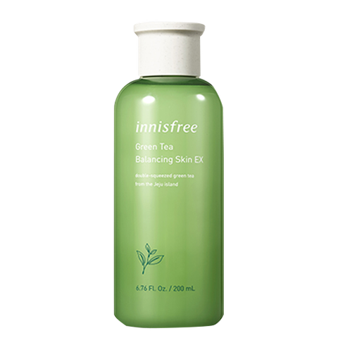 NHH INNISFREE GREEN TEA BALANCING EX
