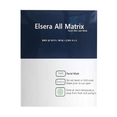 MẶT NẠ ELSERA ALL MATRIX