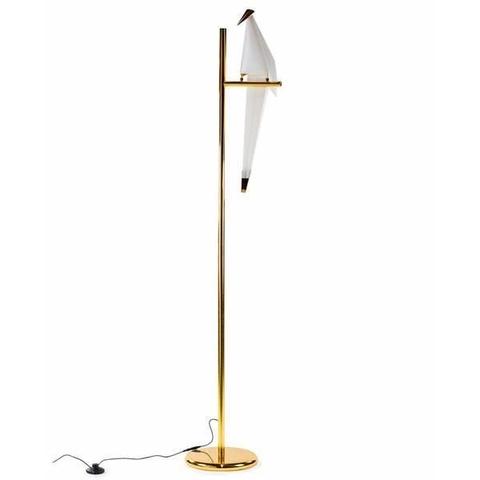 Đèn cây Chim Gold Bird DCS011