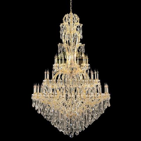 ĐÈN CHÙM PHA LÊ BACCARAT - CN 7036   Diamond Lighting