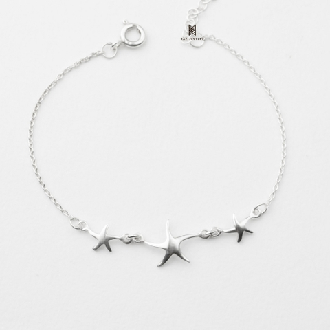 BRA FISH STAR CHAIN 01