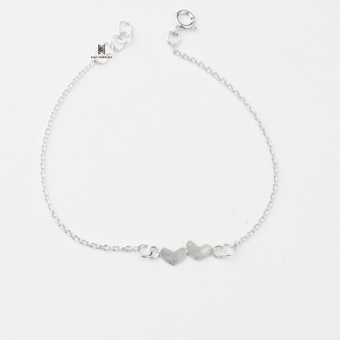 BRA CHAIN HEART 02
