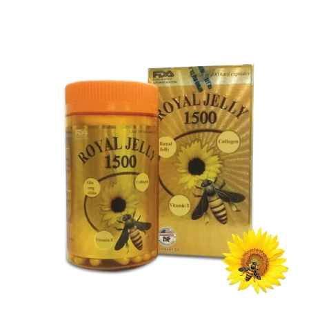 ROYAL JELLY 1500