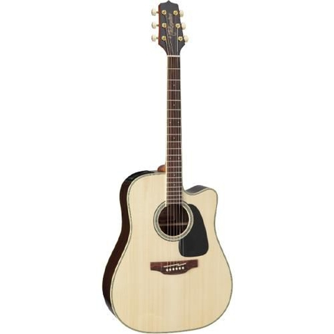 Đàn Guitar Acoustic Takamine GD51CE NAT