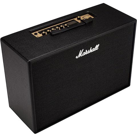 MARSHALL CODE50 GUITAR COMBO AMPLIFIER
