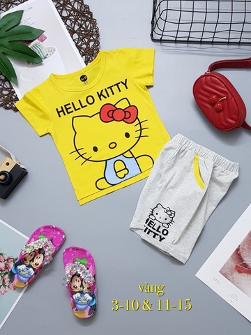 BT Hello Kitty