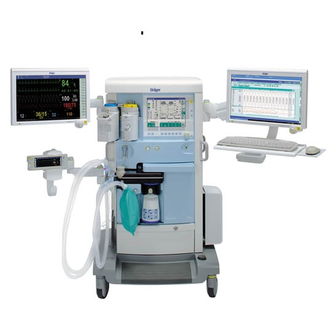 Primus IE Advanced Anesthesia