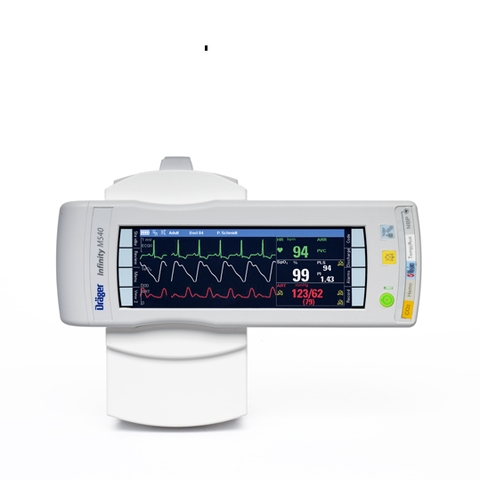 Monitor Monitors Patient Infinity M540