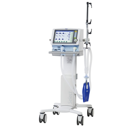 Savina 300 Multi-Purpose Ventilator