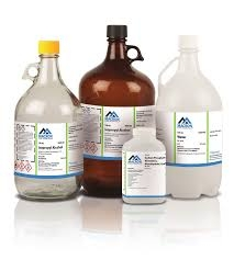 Isopropyl Alcohol, AR® (ACS) -  Macron
