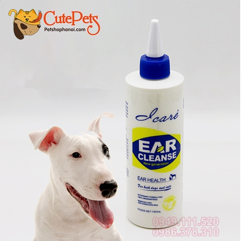 Nuoc-Ve-Sinh-Tai-Icare-Ear-Cleanse-180Ml-Cho-Cho-Meo-Cutepets