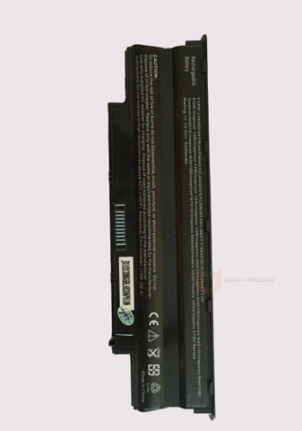Pin laptop dell 14R 4010 4050