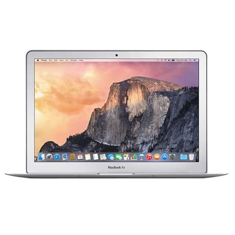 Macbook Air 13'' 2013 - MD760 - Core i5, Ram 4GB, SSD 256GB, Mới 99%