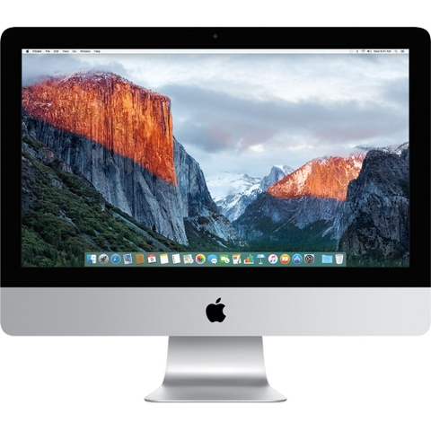 iMac 21.5 inch Late 2015 - MK442 - Core i5 2.8GHz/ Ram 8GB/ HDD 1TB / New 99%