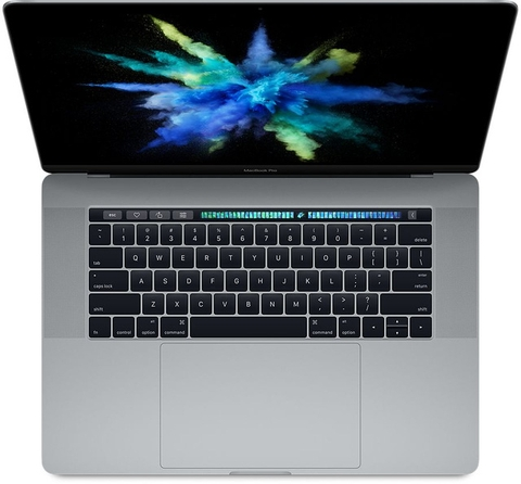 MNQF2 - Macbook Pro Retina 2016 13inch 512GB Touch Bar ( Space Gray ) mới 99% / Apple Care 2018