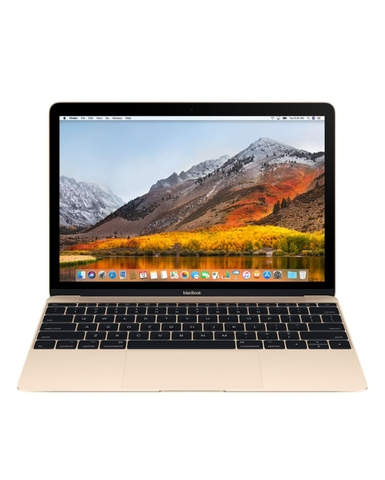 Macbook Retina 2016 - MLHE2 - 12
