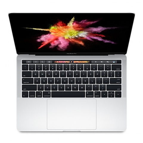 Macbook Pro 13 inch Touch Bar 512GB (2017) / Mới 99%