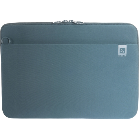 Túi Chống Sốc Laptop Tucano Top Second Skin - Green (15 inch)