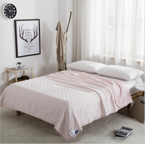 Stripe Blanket - BDL165