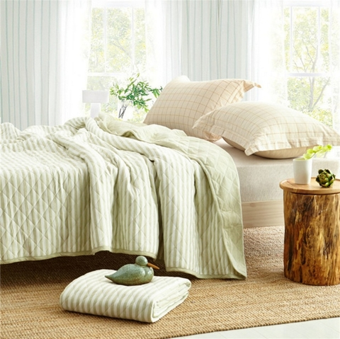 Stripe Blanket - BDL166