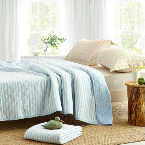 Stripe Blanket - BDL167