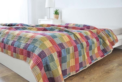 Stripe Blanket - BDL108