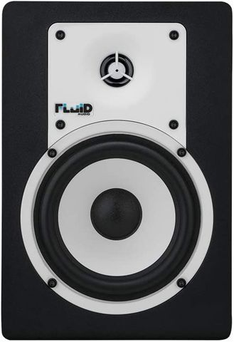 LOA KIỂM ÂM TẦM TRUNGDW FLUID AUDIO C5 POWERED STUDIO MONITORS (PAIR)